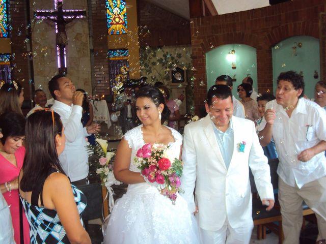 El matrimonio de Jorge   y Mayra   en Fusagasugá, Cundinamarca 2