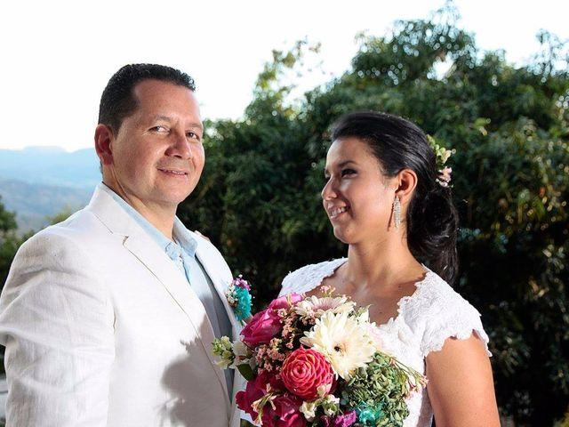 El matrimonio de Jorge   y Mayra   en Fusagasugá, Cundinamarca 3