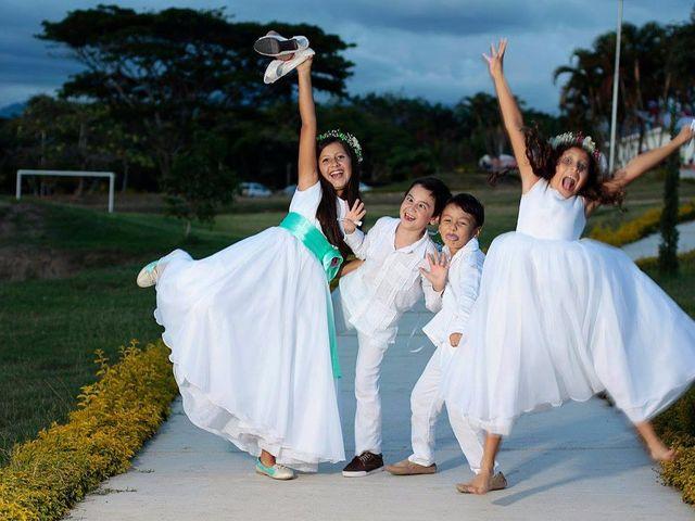 El matrimonio de Jorge   y Mayra   en Fusagasugá, Cundinamarca 4