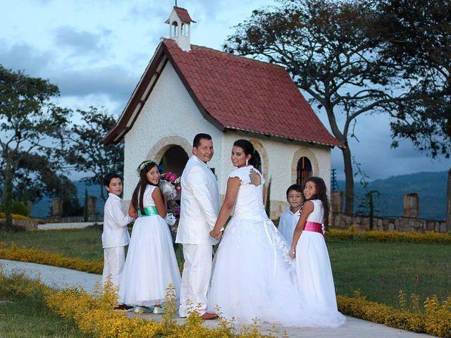 El matrimonio de Jorge   y Mayra   en Fusagasugá, Cundinamarca 5