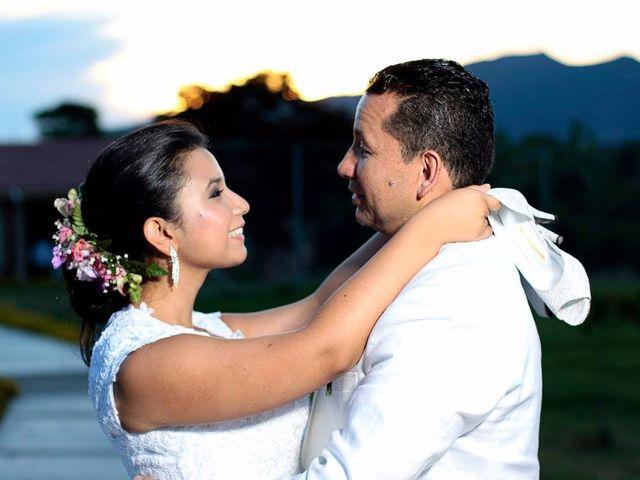 El matrimonio de Jorge   y Mayra   en Fusagasugá, Cundinamarca 7