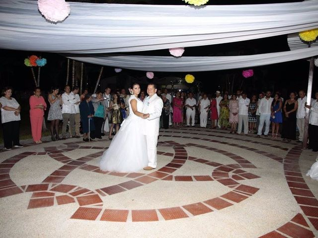 El matrimonio de Jorge   y Mayra   en Fusagasugá, Cundinamarca 8