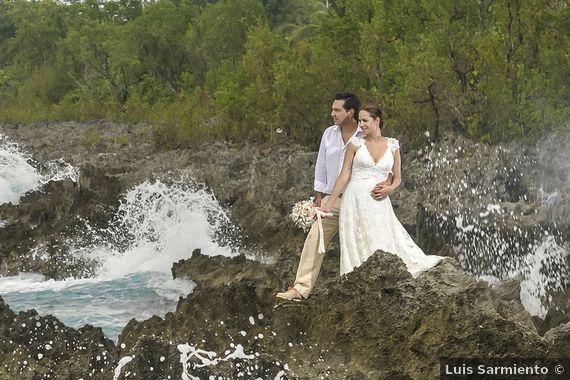 Matrimonio Simbolico En San Andres : Matrimonios reales en archipiélago de san andrés