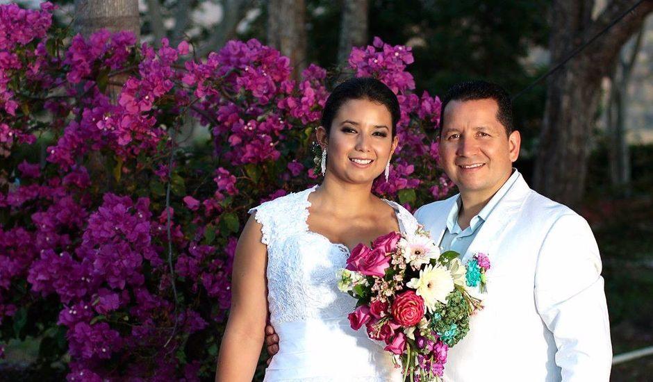 El matrimonio de Jorge   y Mayra   en Fusagasugá, Cundinamarca