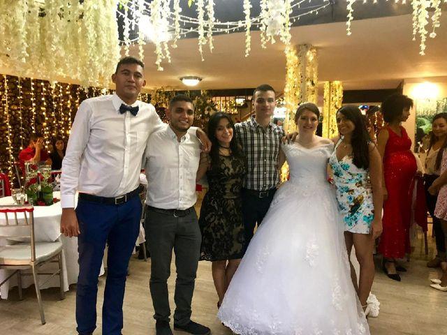 El matrimonio de Dudan  y Luisa en Medellín, Antioquia 4