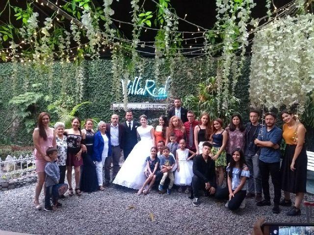 El matrimonio de Dudan  y Luisa en Medellín, Antioquia 5