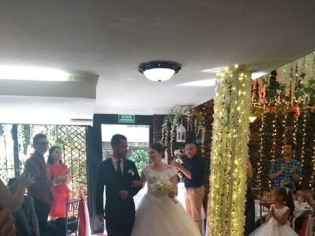 El matrimonio de Dudan  y Luisa en Medellín, Antioquia 1
