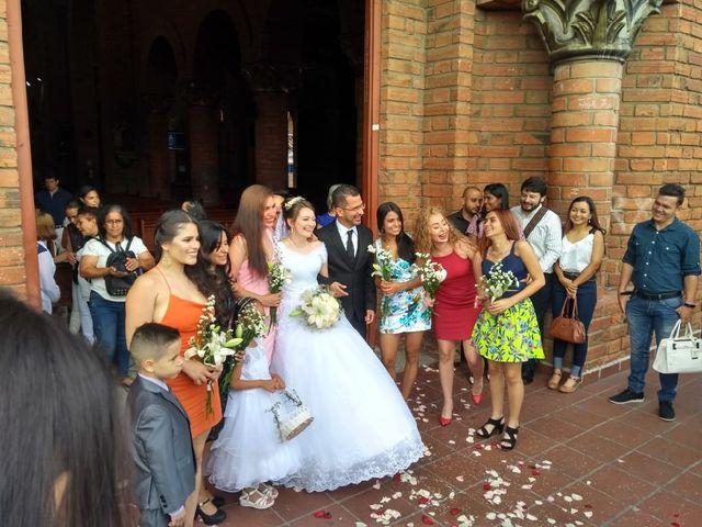 El matrimonio de Dudan  y Luisa en Medellín, Antioquia 7