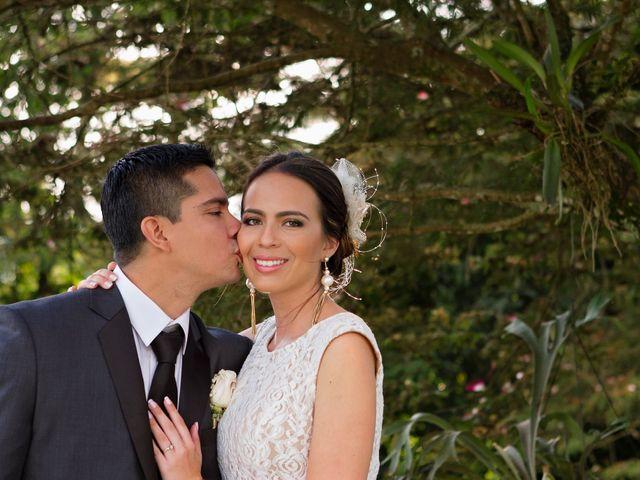 El matrimonio de Andrés y Angélica en Palmira, Valle del Cauca 2