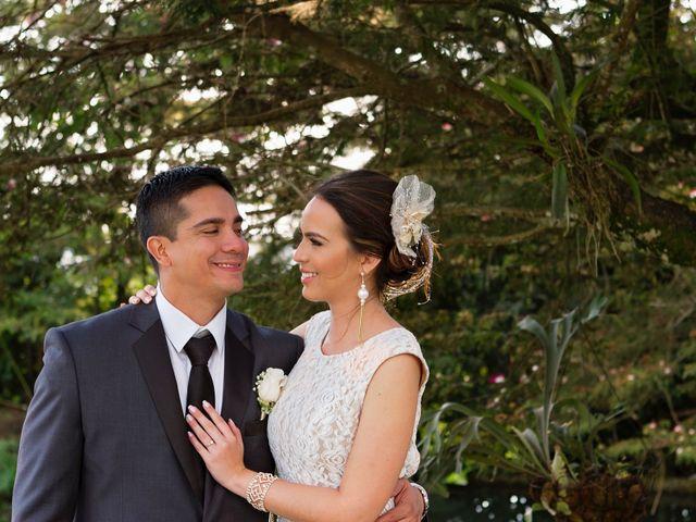 El matrimonio de Andrés y Angélica en Palmira, Valle del Cauca 3