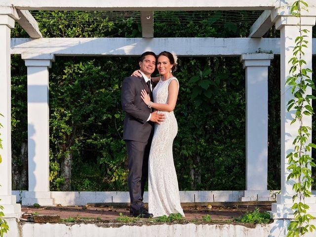 El matrimonio de Andrés y Angélica en Palmira, Valle del Cauca 5