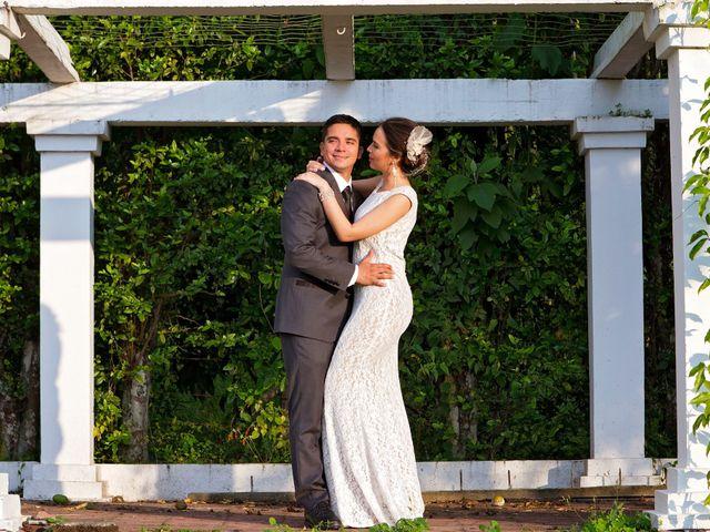 El matrimonio de Andrés y Angélica en Palmira, Valle del Cauca 6