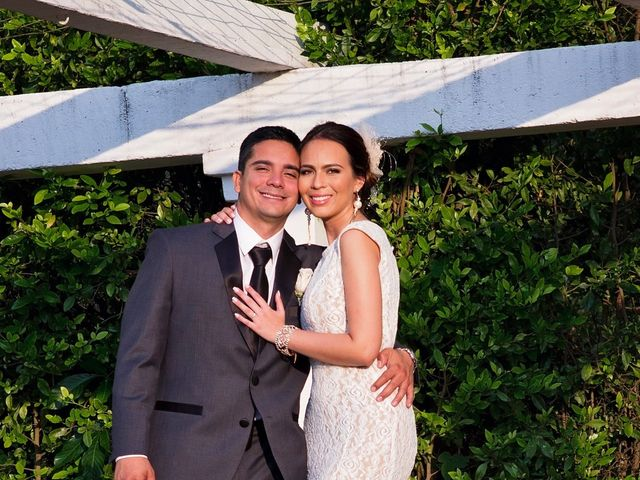 El matrimonio de Andrés y Angélica en Palmira, Valle del Cauca 7