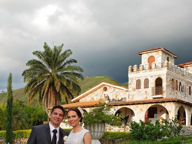 El matrimonio de Andrés y Angélica en Palmira, Valle del Cauca 8