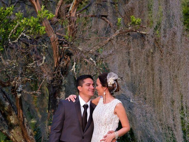 El matrimonio de Andrés y Angélica en Palmira, Valle del Cauca 10