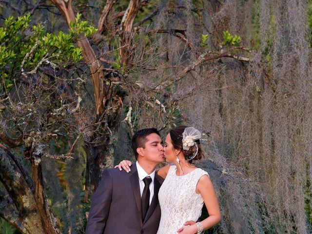 El matrimonio de Andrés y Angélica en Palmira, Valle del Cauca 11