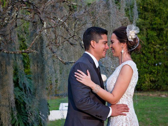 El matrimonio de Andrés y Angélica en Palmira, Valle del Cauca 12