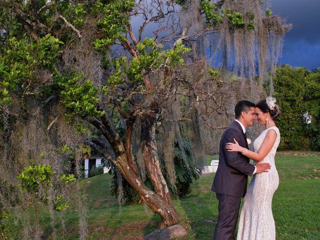 El matrimonio de Andrés y Angélica en Palmira, Valle del Cauca 13