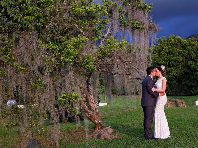 El matrimonio de Andrés y Angélica en Palmira, Valle del Cauca 1