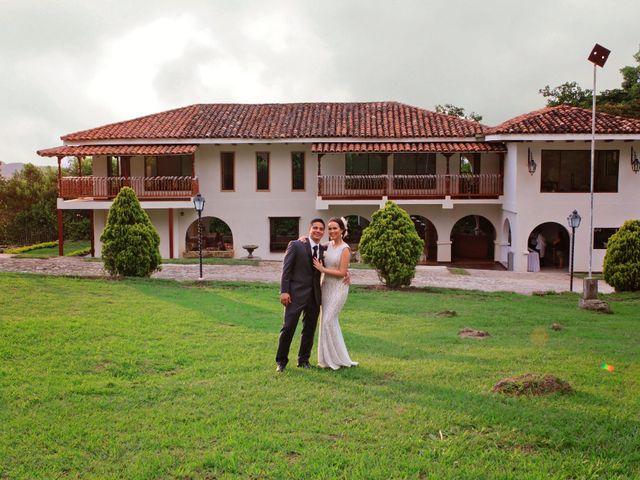 El matrimonio de Andrés y Angélica en Palmira, Valle del Cauca 15