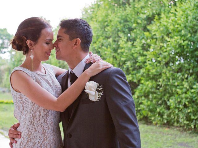 El matrimonio de Andrés y Angélica en Palmira, Valle del Cauca 16