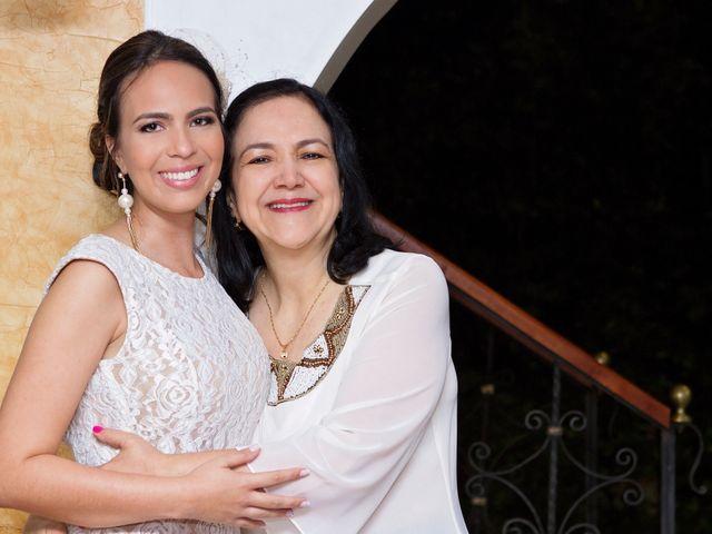 El matrimonio de Andrés y Angélica en Palmira, Valle del Cauca 17