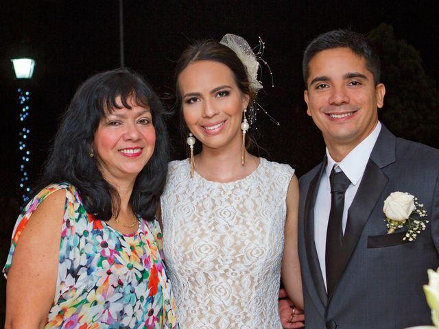 El matrimonio de Andrés y Angélica en Palmira, Valle del Cauca 18