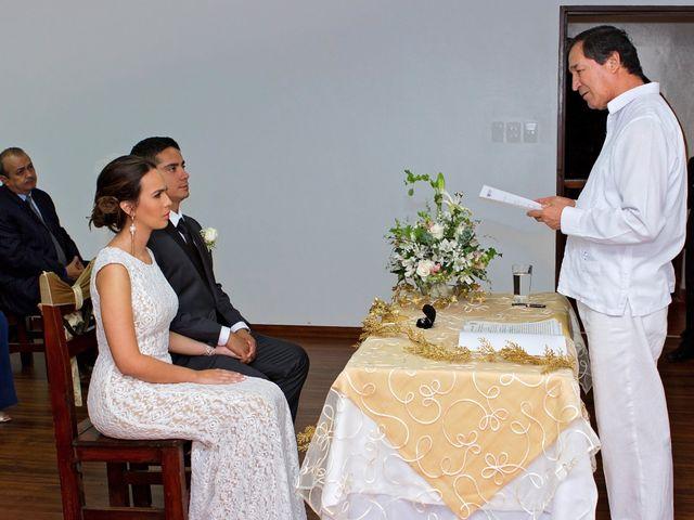 El matrimonio de Andrés y Angélica en Palmira, Valle del Cauca 19