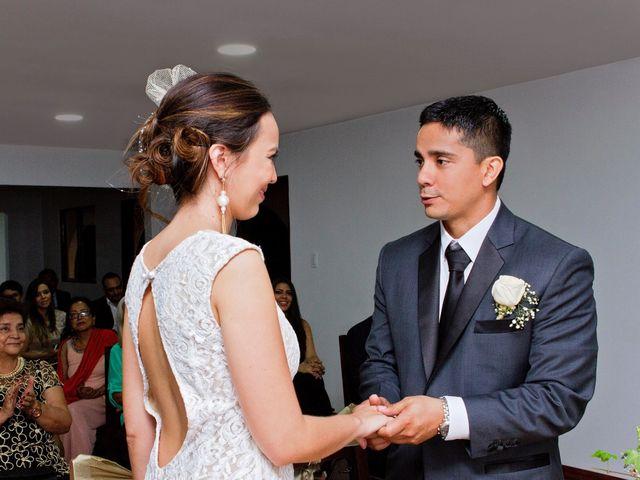 El matrimonio de Andrés y Angélica en Palmira, Valle del Cauca 21