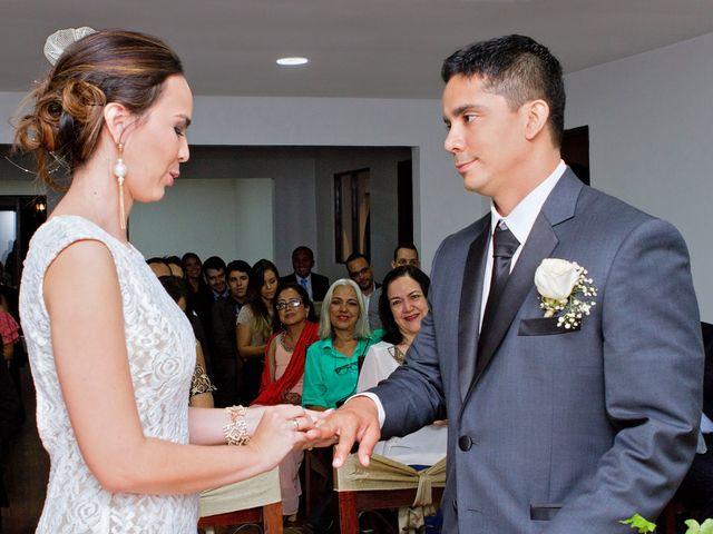 El matrimonio de Andrés y Angélica en Palmira, Valle del Cauca 22