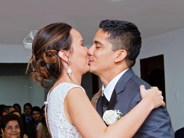 El matrimonio de Andrés y Angélica en Palmira, Valle del Cauca 23