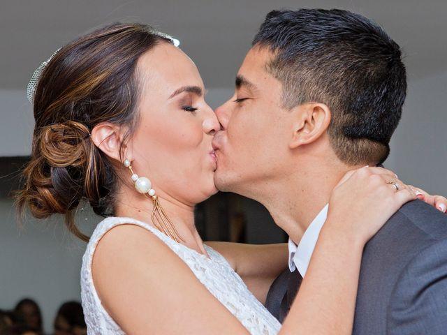 El matrimonio de Andrés y Angélica en Palmira, Valle del Cauca 24
