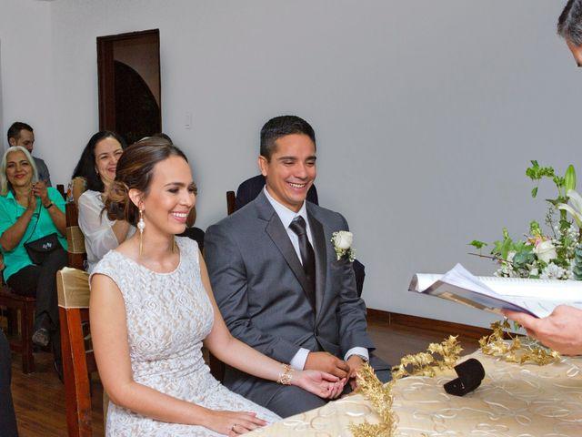 El matrimonio de Andrés y Angélica en Palmira, Valle del Cauca 25