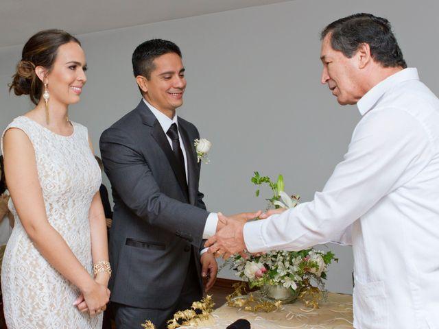 El matrimonio de Andrés y Angélica en Palmira, Valle del Cauca 28