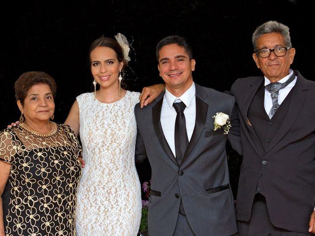 El matrimonio de Andrés y Angélica en Palmira, Valle del Cauca 29