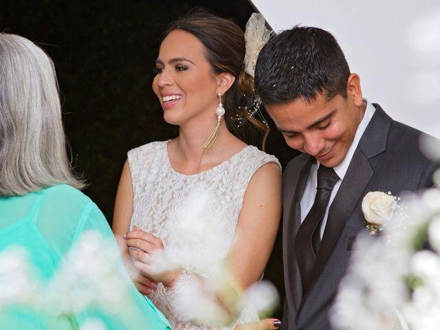 El matrimonio de Andrés y Angélica en Palmira, Valle del Cauca 30