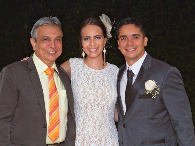 El matrimonio de Andrés y Angélica en Palmira, Valle del Cauca 31