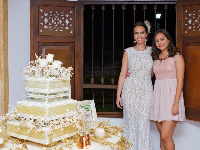 El matrimonio de Andrés y Angélica en Palmira, Valle del Cauca 32