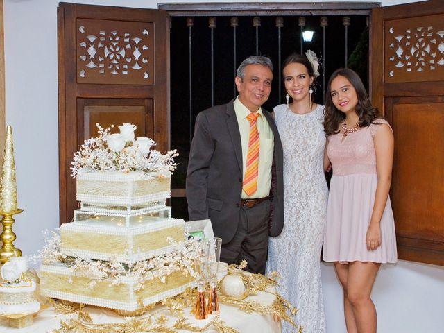 El matrimonio de Andrés y Angélica en Palmira, Valle del Cauca 33