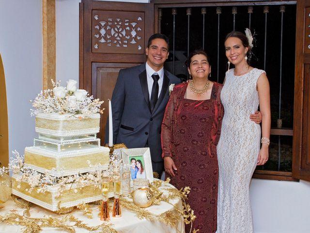 El matrimonio de Andrés y Angélica en Palmira, Valle del Cauca 36