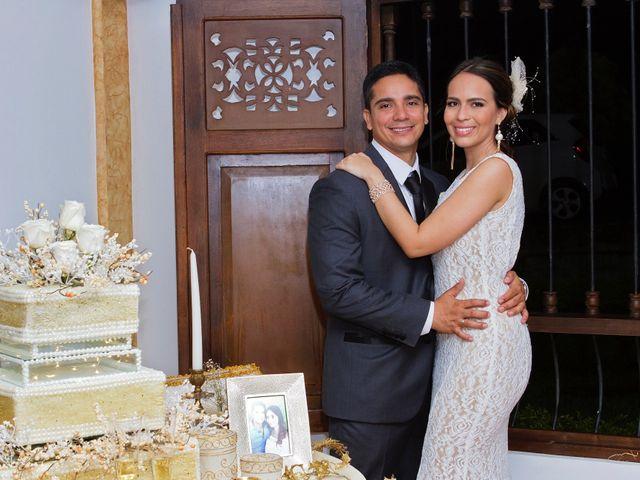 El matrimonio de Andrés y Angélica en Palmira, Valle del Cauca 38