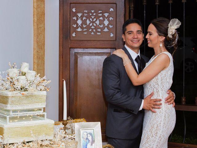 El matrimonio de Andrés y Angélica en Palmira, Valle del Cauca 39