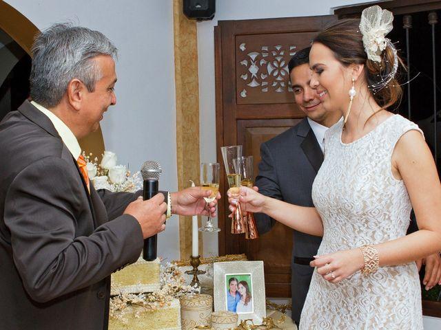 El matrimonio de Andrés y Angélica en Palmira, Valle del Cauca 40