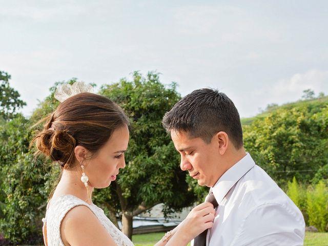 El matrimonio de Andrés y Angélica en Palmira, Valle del Cauca 43