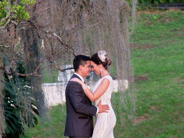 El matrimonio de Andrés y Angélica en Palmira, Valle del Cauca 49