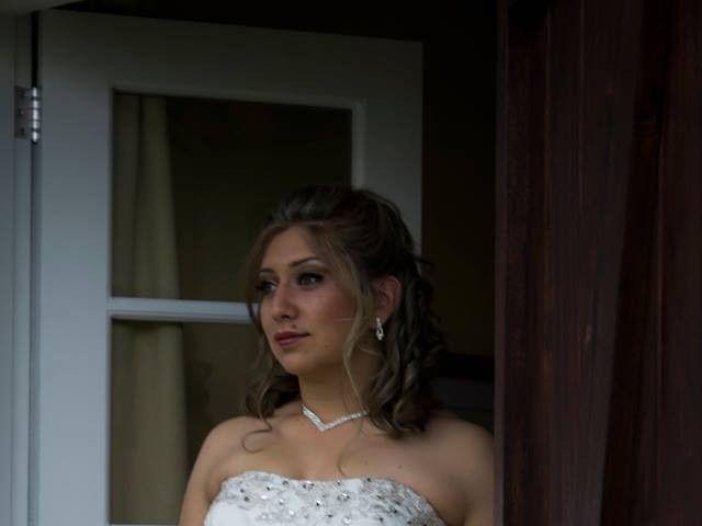 El matrimonio de Camilo  y Yesica  en Chía, Cundinamarca 6