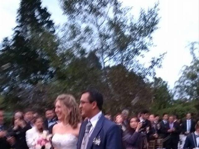 El matrimonio de Camilo  y Yesica  en Chía, Cundinamarca 7