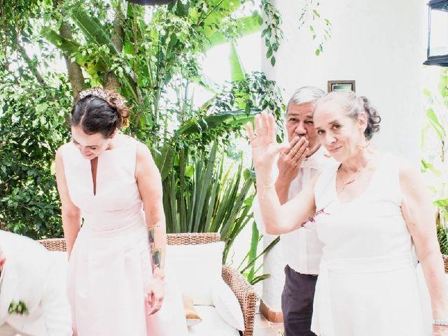 El matrimonio de Kike y Naty en Montenegro, Quindío 4