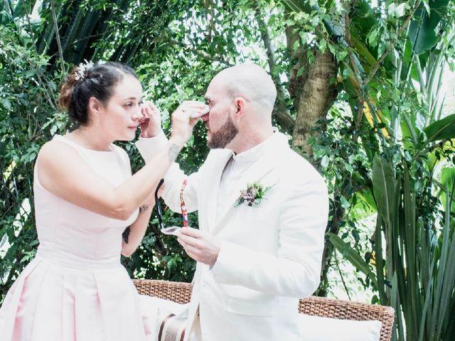 El matrimonio de Kike y Naty en Montenegro, Quindío 1