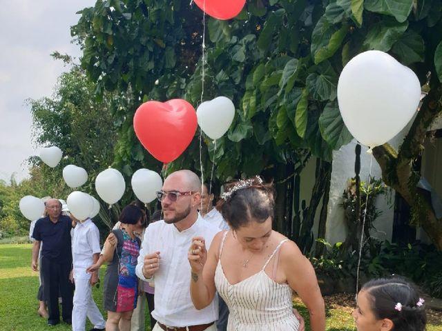 El matrimonio de Kike y Naty en Montenegro, Quindío 5
